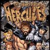 INCREDIBLE HERCULES #114 Cover