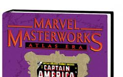 MARVEL MASTERWORKS: ATLAS ERA HEROES VOL. 2 HC #0