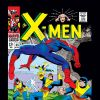 UNCANNY X-MEN #35