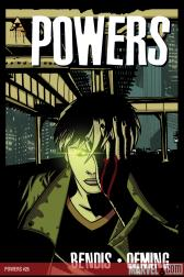 Powers #26 