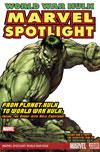 Marvel Spotlight (2005) #19