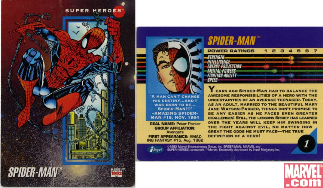 marvel series 3 cards backgrounds