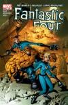 FANTASTIC FOUR (2006) #523 COVER