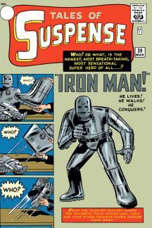 Marvel Milestones #1