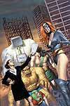 SHE-HULK (2006) #12 COVER