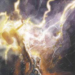 THOR VOL. 6: GODS & MEN TPB COVER