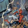 MARVEL KNIGHTS SPIDER-MAN (2004) #3 COVER
