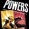 POWERS #3