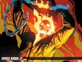 Ghost Rider (1973) #6 Wallpaper