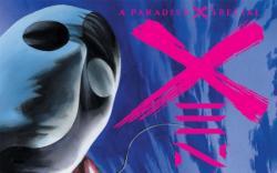 Paradise X: Xen #1
