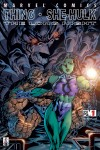 Thing &amp; She-Hulk: Long Night (2002) #1