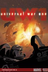 Universal War One #2 