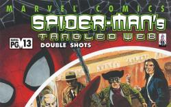 Spider-Man's Tangled Web (2001) #13