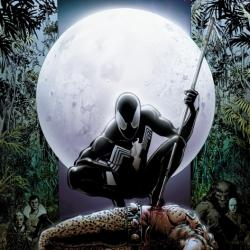 WHAT IF? SPIDER-MAN (2010) cover by Phil Jimenez