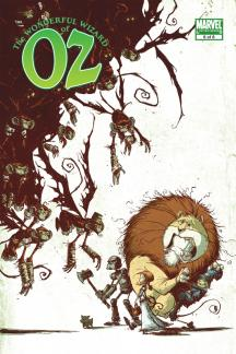 The Wonderful Wizard of Oz #6