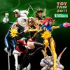 Toy Fair 2011: Kotobukiya Highlights