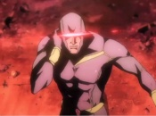 X-Men Anime Japanese Teaser Trailer