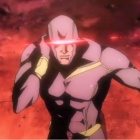 Watch the X-Men Anime Japanese Teaser Trailer