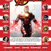 Avengers: The Children's Crusade - Young Avengers #1 recap page
