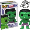 Hulk Vinyl Bobble-Head by Funko