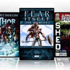 Marvel iPad/iPod App: Latest Titles 5/11/11