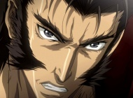 Wolverine (Anime)