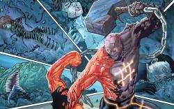 First Look: Avengers Academy #19