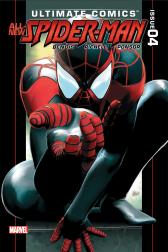 Ultimate Comics Spider-Man #4