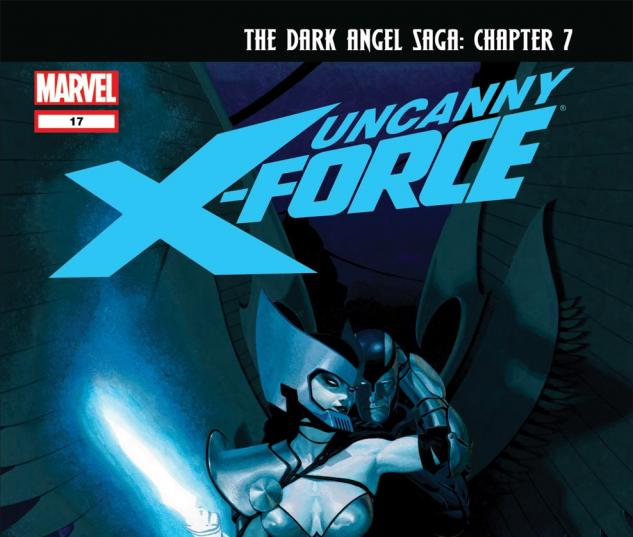 Uncanny X-Force (2010) 317