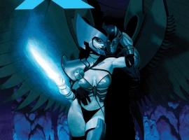 Uncanny X-Force (2010) 317