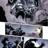 Secret Avengers #22 preview art by Gabriel Hardman