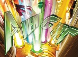 Avengers (2010) #9