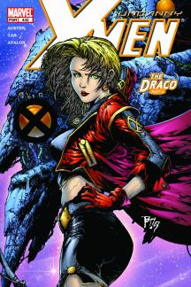 Uncanny X-Men (1963) #432