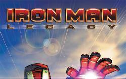 Iron Man Legacy (2010) #4