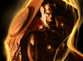 Marvel App: Thor and Loki for 99 Cents