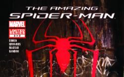 AMAZING SPIDER-MAN: THE MOVIE 2