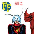 Ff #2 Allred Variant