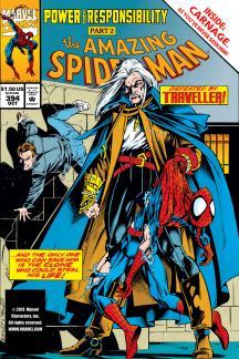 Amazing Spider-Man (1963) #394
