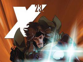 X-23 (2010) #5