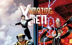 AMAZING X-MEN 2 (WITH DIGITAL CODE)