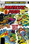 Fantastic Four (1961) #183 Cover
