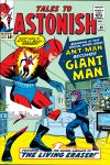 Tales to Astonish (1959) #49 Cover