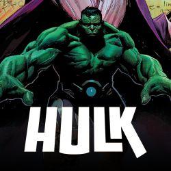 Hulk (2014 - Present)