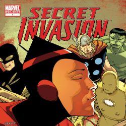 Secret Invasion: Requiem (2008)