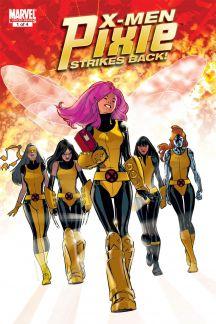 X-Men: Pixie Strikes Back #1
