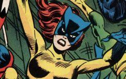 Marvel Halloween Spooklight 2015 Day 19