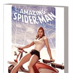 Spider-Man: Red-Headed Stranger (2010)