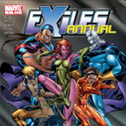 Exiles Annual (2006)