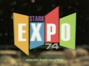 Stark Expo 74