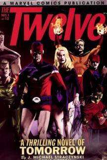 The Twelve (2007) #1